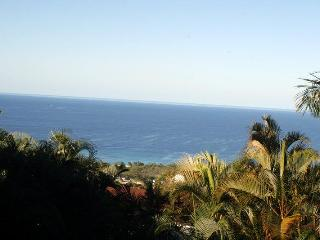Ocean View! Spacious Retreat Close To Town/Beaches - Kailua-Kona vacation rentals