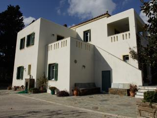 Your private farm villa in Andros, Greece - Kato Aprovatou vacation rentals