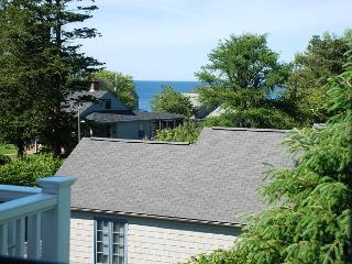 Caleb's Beach House: Walk to beach and village of Rockport - Rockport vacation rentals