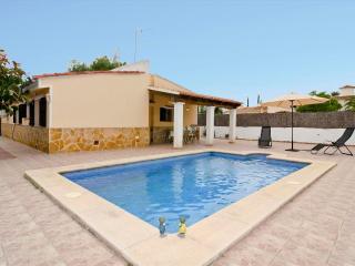 Casa Polo - Campos vacation rentals