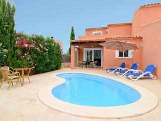 Casa del Sol - Campos vacation rentals