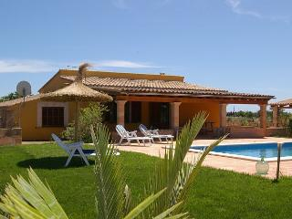 Finca Ses Llovetes - Campos vacation rentals