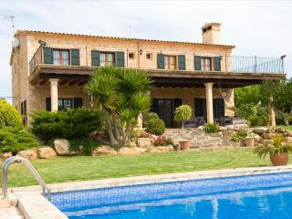 Finca Sa Marineta - Cala Mesquida vacation rentals