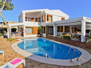Villa Garrido - Porto Colom vacation rentals