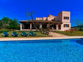 Villa Pula Golf - Son Serra de Marina vacation rentals