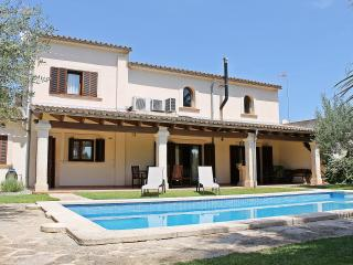 Chalet Can Torres - Manacor vacation rentals