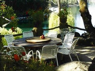 DeBernardi (Sat-Sat) 12p - Shaver Lake vacation rentals