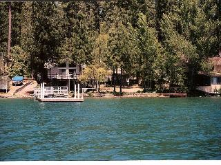 Serrano (Sat-Sat) 12p - Yosemite Area vacation rentals