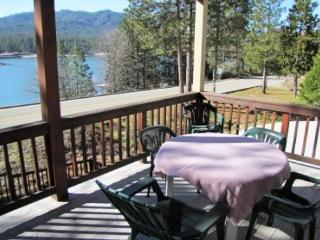 Edmondson (Sat-Sat) 10p - Shaver Lake vacation rentals