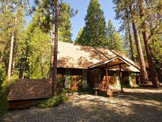 Nunes (Fri-Fri) 11p - Bass Lake vacation rentals