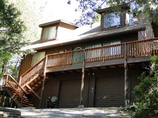 Collins (Sat-Sat) 8p - Bass Lake vacation rentals