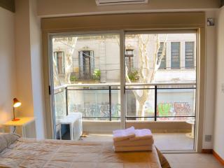 A. de Figueroa & Honduras - Buenos Aires vacation rentals