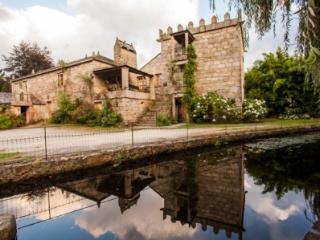 RELAJATE Y DESCANSA EN PLENA NATURALEZA CON UNA FINCA DE 60.000m2 - Lugo Province vacation rentals