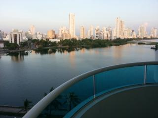 Cozy Apartment Laguito - tor704 - Cartagena vacation rentals