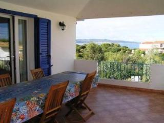 Apartment in villa ( 1° floor) Calasetta - Calasetta vacation rentals
