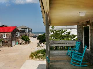 Oceanside Cottage at South Nags Head - Nags Head vacation rentals