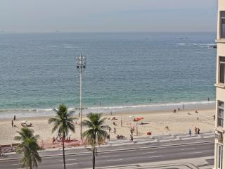RioBeachRentals - Sousa Palace Ocean View #201A - Ipanema vacation rentals
