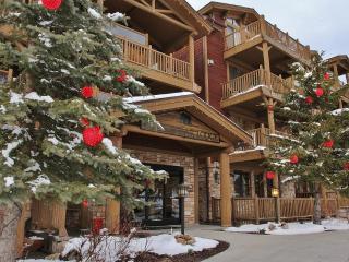 Deer Valley Black Bear Penthouse B - Park City vacation rentals