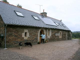 Quiet rural location - Brittany vacation rentals
