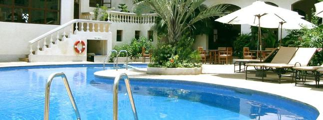 Holiday in 5-star Resort, Near Baga Beach, Goa for New Year Week from 26th Dec 2013 for 6 adults - Madhya Pradesh vacation rentals