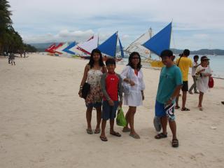 Boracay Beach 1-BR Condo - Caticlan vacation rentals