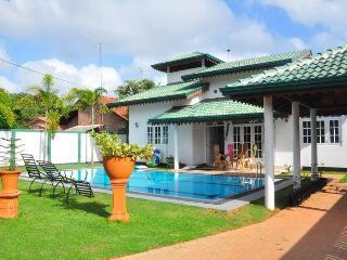 villa with swimpool - Dambulla vacation rentals