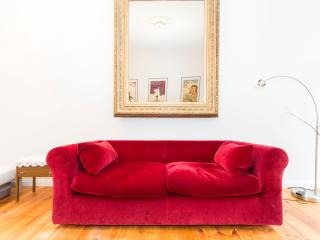 Fabulous Apartment at Belle Etage in Kollwitzkiez, Berlin - Berlin vacation rentals
