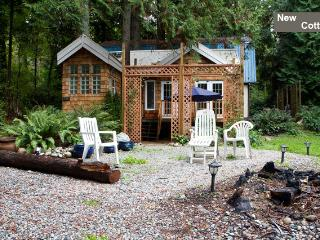 The Serenity Cottage Getaway - Point Roberts vacation rentals
