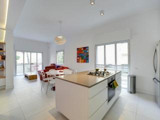 Modern Renovated 2 Bedroom minutes from Beach - Tel Aviv vacation rentals