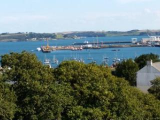 The Lookout - Falmouth, Cornwall, UK - (Sleeps 2) - Penryn vacation rentals