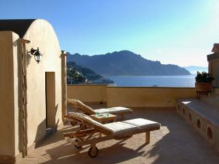 Dawn's  Villa, luxury in Amalfi - Conca dei Marini vacation rentals