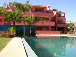 Penthouse Apartment. - Roof Terrace with Chill Out Sofas - Free WiFi - Pool - 5208 - Mar de Cristal vacation rentals