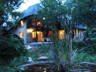 Kruger River Villa - Marloth Park vacation rentals