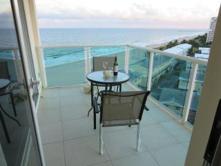 Directly On The Beach on the 10th Floor - Lauderdale by the Sea vacation rentals