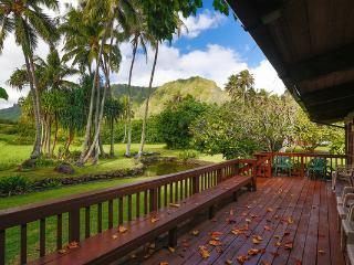 Mushroom House - Lahaina vacation rentals
