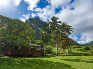 Mushroom House - Oahu vacation rentals