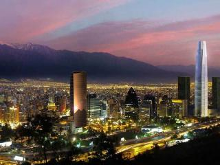 Big aparment in Downtown Santiago. - Puyuhuapi vacation rentals