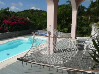 La Porte Bleue -America's Paradise - Christiansted vacation rentals