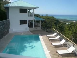 VillaNoria, tranquil ocean view villas with great service - Las Terrenas vacation rentals