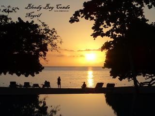 1 Bedroom Condo in Bloody Bay Negril, Jamaica - Negril vacation rentals