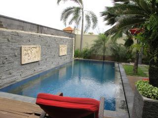 Beautiful 4bedroom villa in Umalas - Kuta vacation rentals