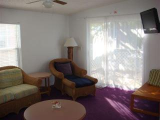 Periwinkle Elevated Ocean View Cottage - Marathon vacation rentals