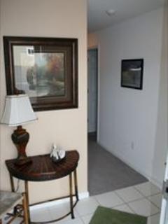 Foyer - Lake Attitude 105696 - Mineral - rentals