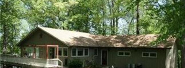 Front of Home - Lake Anna Haven 106675 - Mineral - rentals