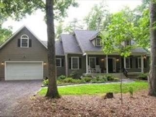 The Gables at Lake Anna 119154 - Virginia vacation rentals