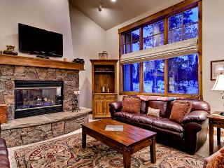 Lodge at Cucumber Patch - Gondola access! - Breckenridge vacation rentals