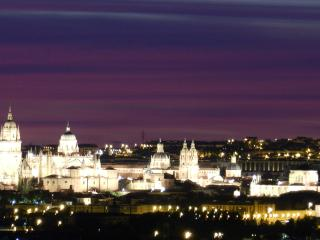 Turist Apartments in Salamanca Center - Castilla Leon vacation rentals