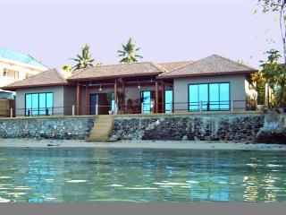 villa beachfront Koh Samui South - Koh Samui vacation rentals