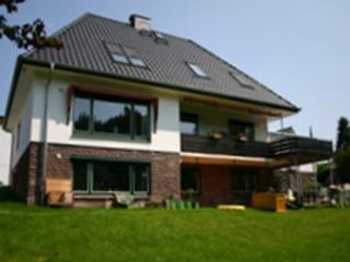 Vacation Apartment in Buxtehude - 538 sqft, bright, quiet, new (# 4531) - Lower Saxony vacation rentals