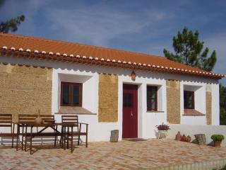 House in Alentejo 1bedroom in Quinta Beldroegas - Centro Region vacation rentals
